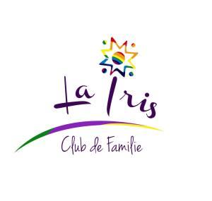Logo La Iris - Loc de joaca