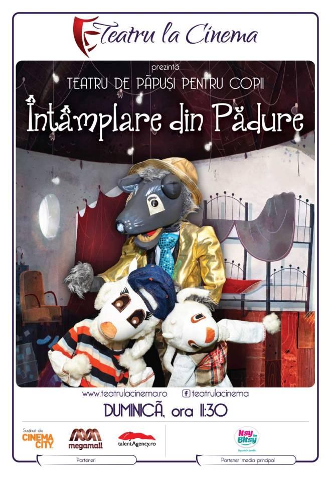 afis_Intamplare_in_Padure_MEGA_68x98cm_1130