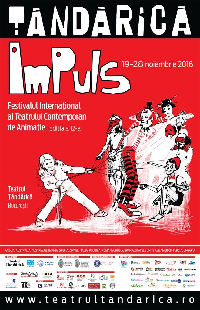 AFIS TANDARICA FESTIVAL 2016
