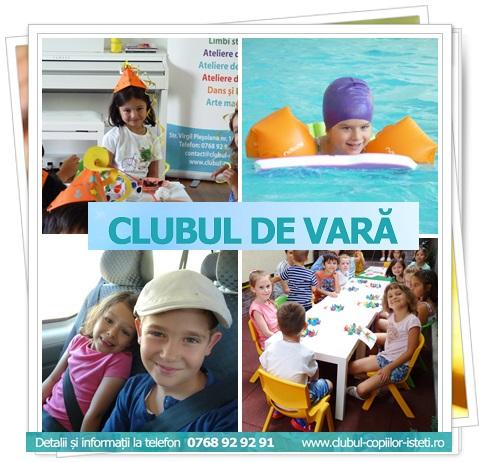 summer club 1