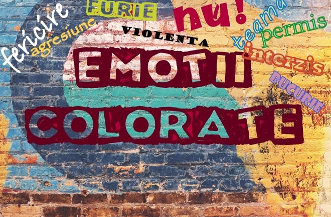 emotii colorate benner