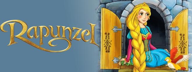 960 Rapunzel