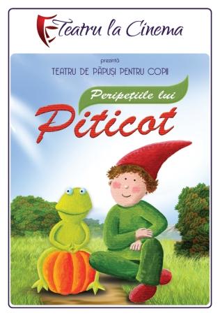 afis_Peripetiile_lui_Piticot