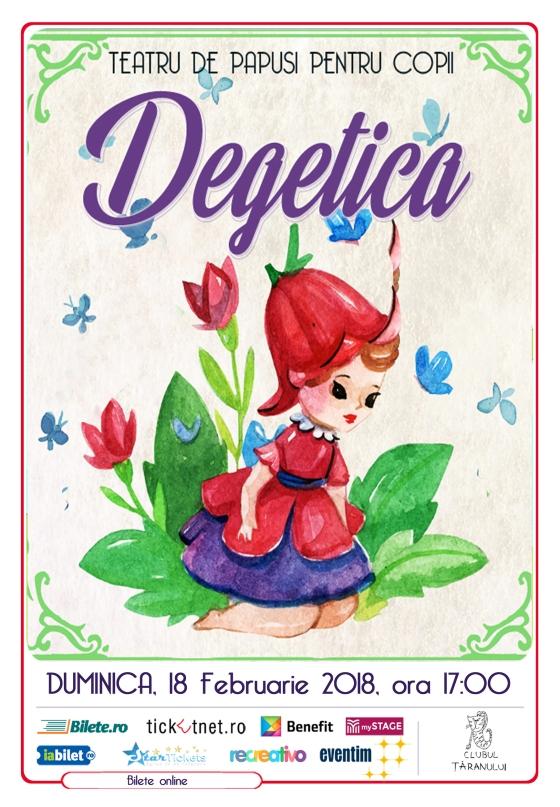 Clubul taranului_Degetica_febr