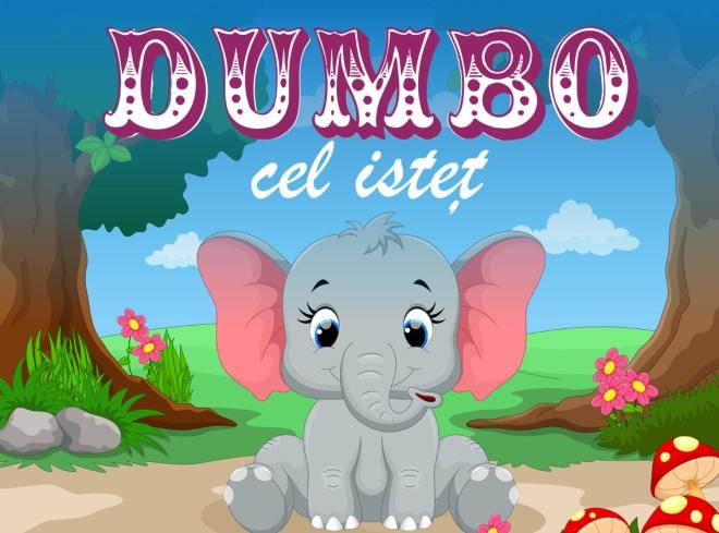 iabilet Dumbo