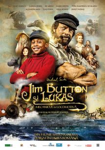 Jim button si Lukas, mecanicul de locomotiva