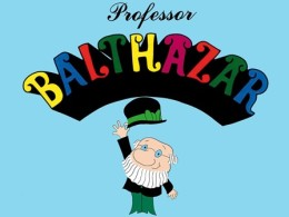 prof balthazar