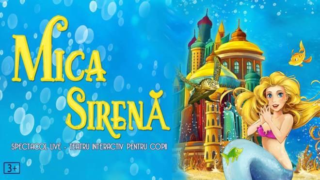 cover mica sirena